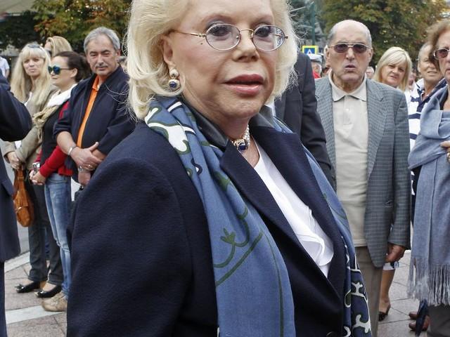 """""""Unwürdige Diskussion"""": Heidi Horten will Parteien nie wieder spenden"""