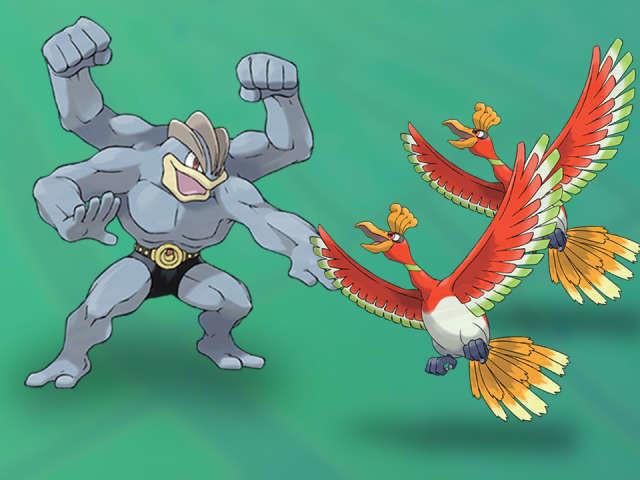 Pokémon GO: Machomei Solo-Raid mit nur zwei Ho-Ohs gemeistert