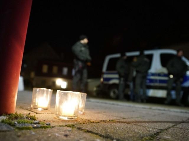 Nach der Bluttat in Rot am See: Mutmaßlicher Täter sitzt in U-Haft