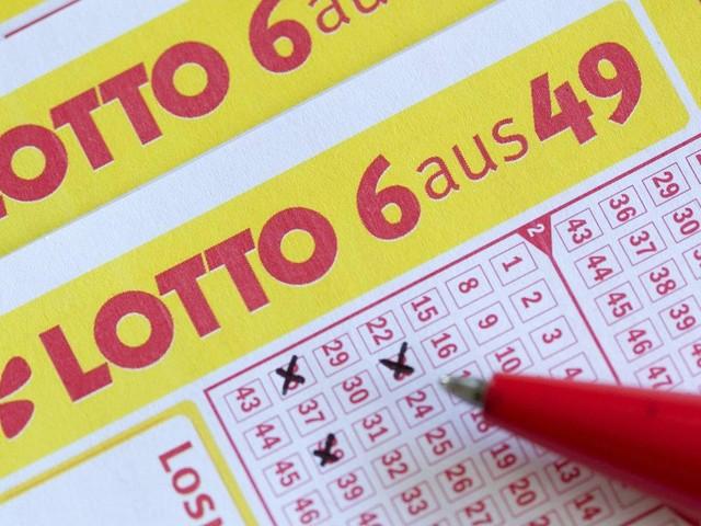 Lotto am Samstag, 14.09.2019: 4 Millionen Euro im Jackpot – sind Sie der Glückliche?