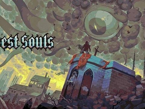 Eldest Souls im Test: Nicht mal für Dark-Souls-Fans interessant