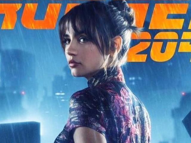 """Ana de Armas: Die Geheim-Waffe von """"Blade Runners 2049""""?"""