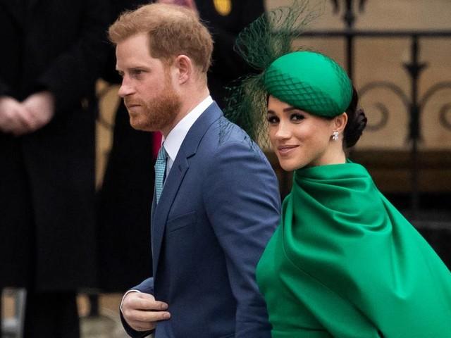 Prinz Harry + Herzogin Meghan: 10 Momente, die Harry und Meghan offenbar vergessen haben