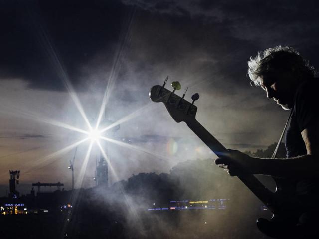 """Roger Waters: Trailer zur neuen Doku """"US+THEM"""""""