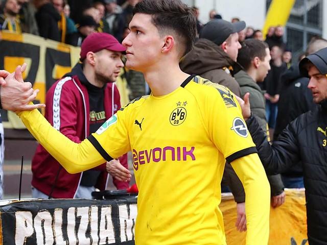 Bundesliga: BVB-Juwel vor Leihe in die Ligue 1?