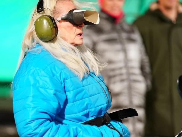 """RTL-Show: """"Dschungelshow"""": Bea Fiedler erobert die Trash-Herzen"""