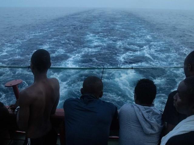 """Mittelmeer: EU-Mission """"Sophia"""" wird teilweise ausgesetzt"""