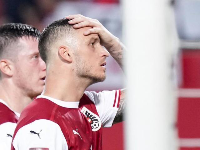 ÖFB-Krise: Die fünf Tiefpunkte in Österreichs Fußball-Geschichte