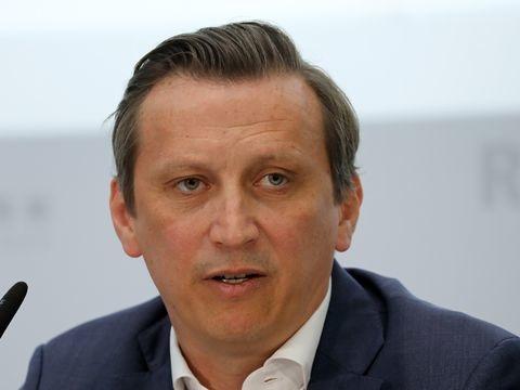 1. FC Köln: Souque übernimmt Aufsichtsrat-Vorsitz von Stobbe