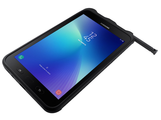 Samsung Galaxy Tab Active2: Neues Rugged-Tablet offiziell vorgestellt