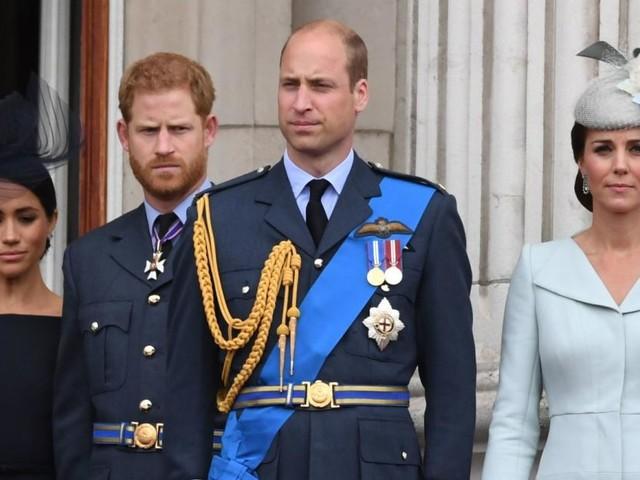 Prinz Harry: Treibt diese Entscheidung den letzten Keil zwischen ihn und William?