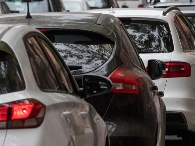 Corona dämpfte das Geschäft der Autoindustrie