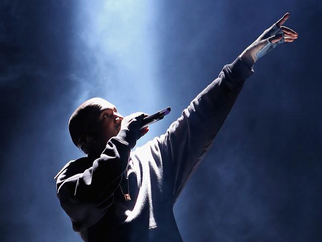 Corona-Krise: Kanye West spendet an Wohltätigkeitsorganisationen