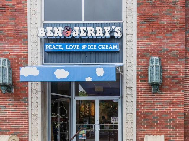 Ben &Jerry's stoppt Eisverkauf in Ostjerusalem und Westjordanland