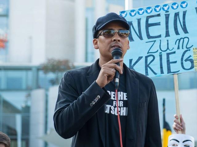Konzert von Xavier Naidoo: Rostocks Oberbürgermeister kippt Auftrittsverbot