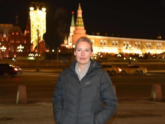 Sputnik V: Russischer Impfstoff: AfD-Delegation reist nach Moskau
