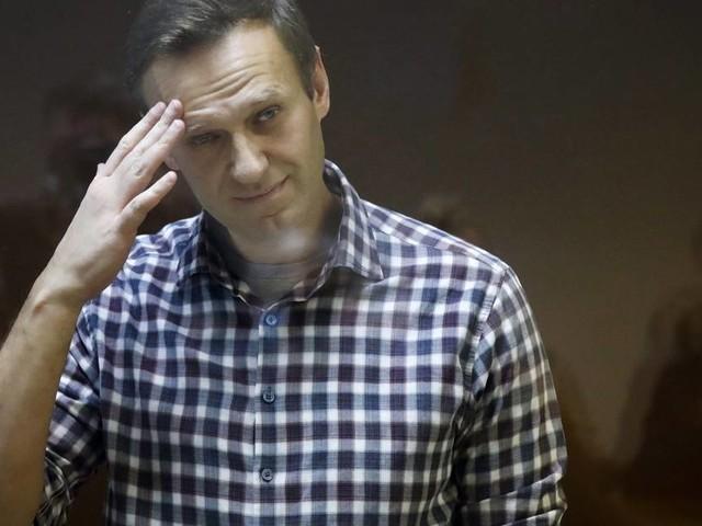Offenbar nicht im Krankenhaus: Nawalny wurde in Straflager mit Krankenstation verlegt