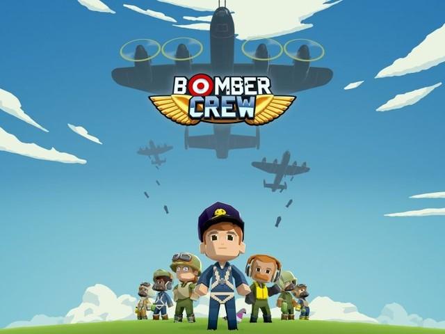 Bomber Crew: Luftiger Überlebenskampf beginnt im Oktober auf Steam