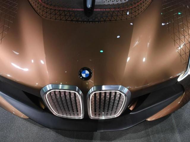 BMW will bis 2023 mehr als zwölf E-Autos anbieten