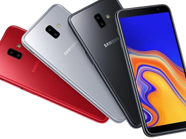 Preiskracher: Samsung Galaxy J6+ für nur noch 179 Euro