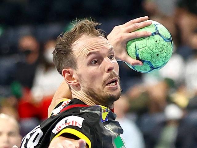 Handballer Häfner über Olympia und Belastung: Lieber knackig!
