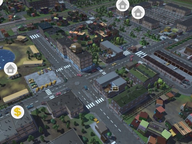 The Tenants: Immobilien-Tycoon-Spiel erhält Early-Access-Baugenehmigung