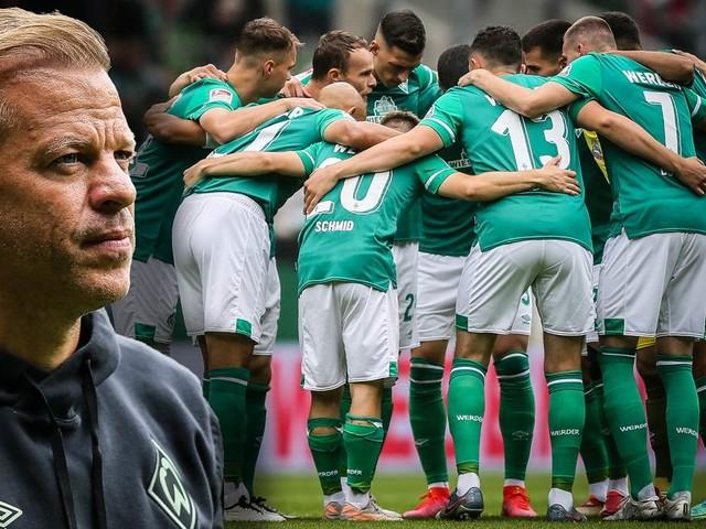 Druckprüfung in Dresden: Wie Werder bei Dynamo die Derby-Pleite korrigieren will