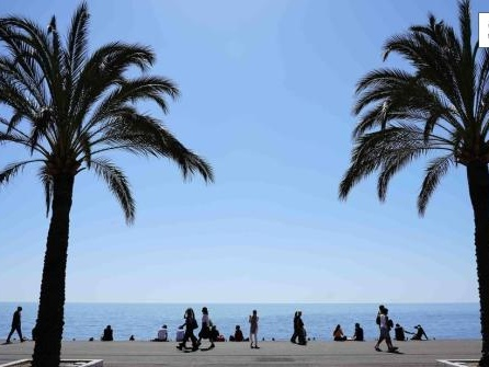 Risikogebiete in Frankreich: Was Urlauber beachten müssen