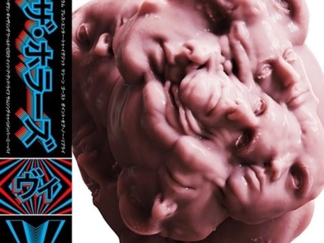 """The Horrors – Video zu """"Machine"""""""