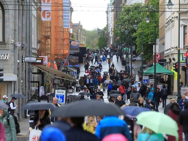 Norwegen verabschiedet sich von den meisten Corona-Beschränkungen