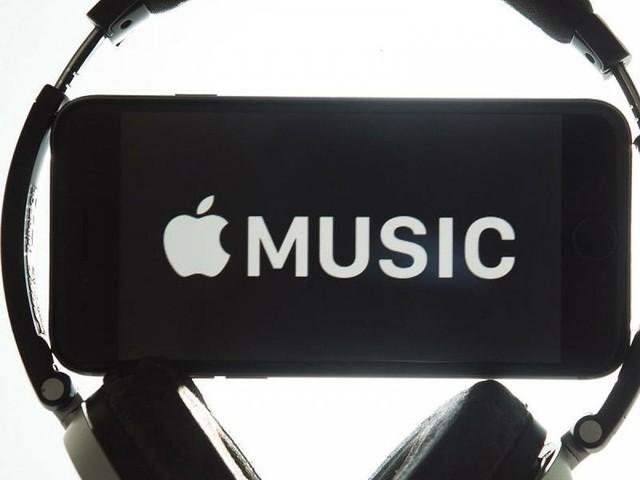 Hörbücher verschwinden aus Apple Music