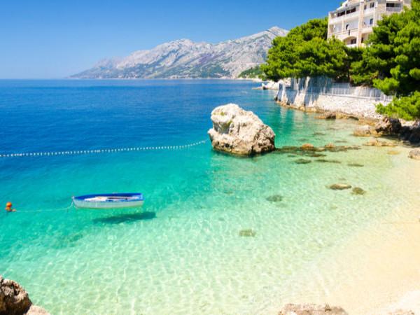 Die besten Ziele für Strandurlaub in Europa