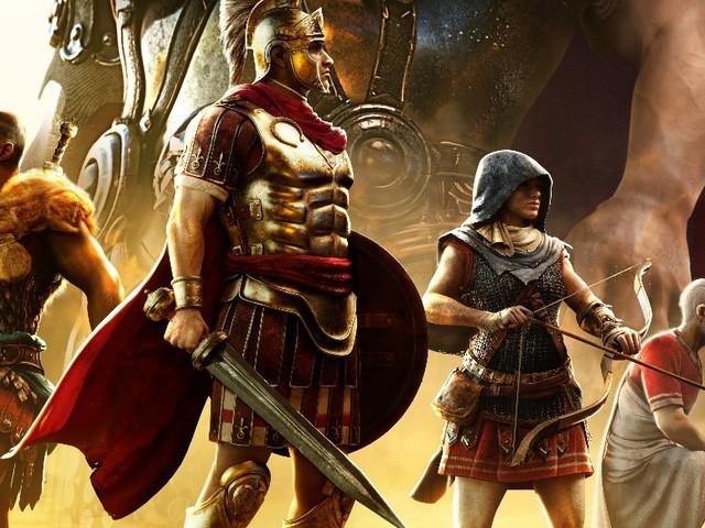 Expeditions: Rome - Überblick über das Taktik-Rollenspiel im römischen Reich