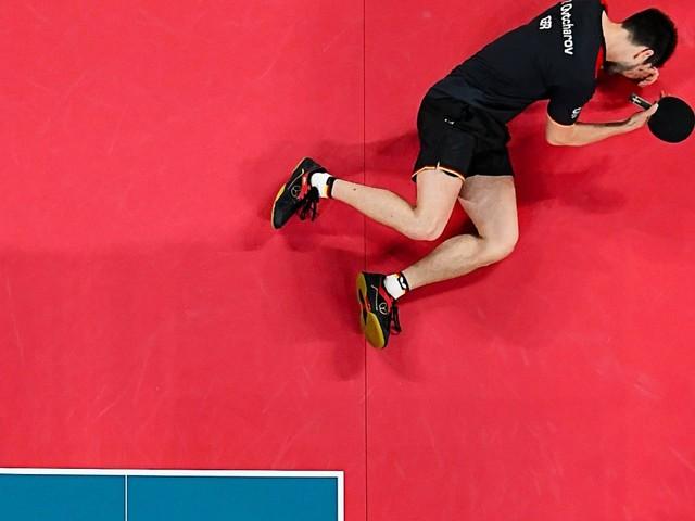 Olympia: Ovtcharov verliert Tischtennis-Krimi gegen Ma Long