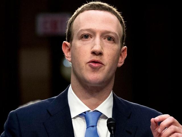 Soziales Netzwerk: Zuckerberg wusste offenbar von Datenschutzproblemen bei Facebook