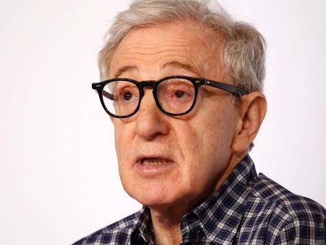 Woody Allen oder der Bildersturm