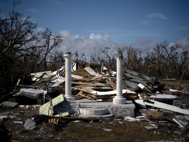 Nach Hurrikan auf den Bahamas: Noch bis zu 2500 Menschen vermisst
