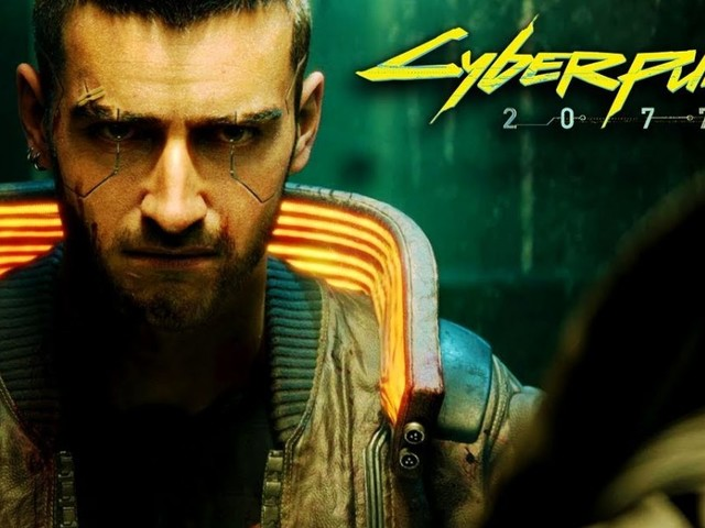 Neuer Cyberpunk 2077 Trailer zur E3