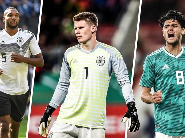 U21-Prämien: Das kassieren die DFB-Kicker für den EM-Titel