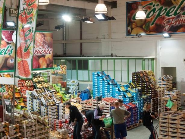 Verbrechen: Mafia handelt in Deutschland mit gefälschten Lebensmitteln