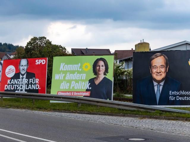 EU im Bundestagswahlkampf: Brüssel rätselt über die Deutschen