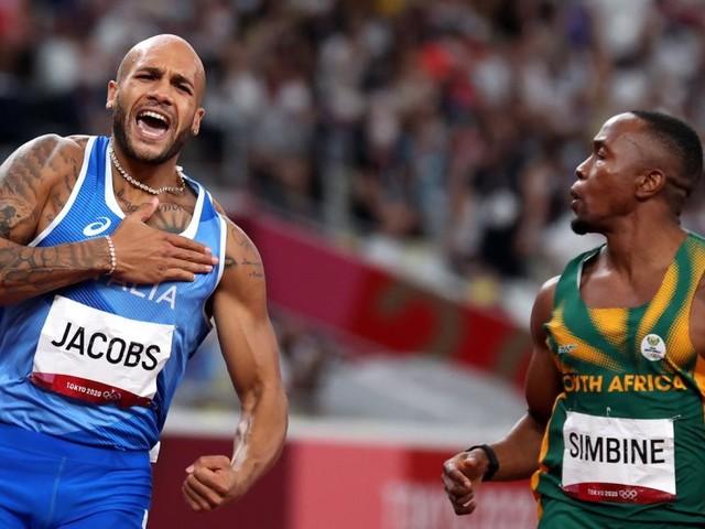 Das ist der italienische Erbe von Usain Bolt