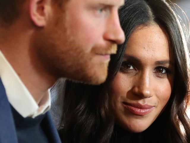 Prinz Harry möchte keinen Ehevertrag mit Meghan Markle