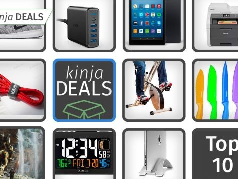 The 10 Best Deals of January 22, 2018