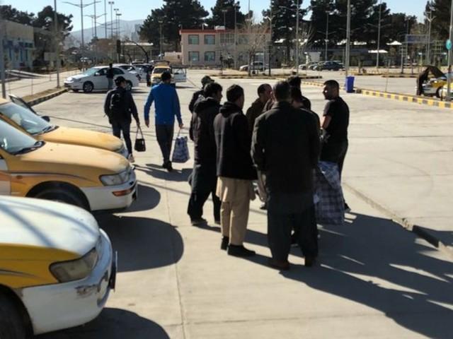 Asyllagebericht: AA: Keine generelle Bedrohung für Afghanistan-Rückkehrer