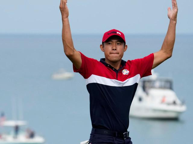 Ryder Cup: USA triumphieren erneut gegen Europa