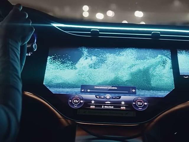 Auto-Displays schlimmer als Joints? Studie mit schockierendem Ergebnis