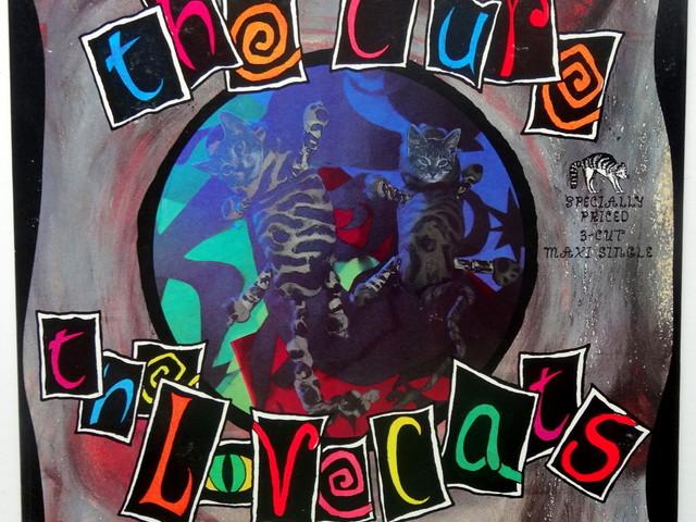 Die 50 besten Songs von The Cure