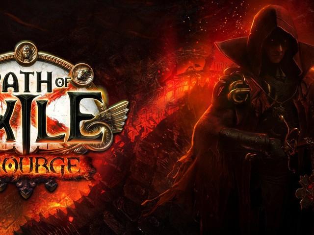 Path of Exile: Scourge angekündigt