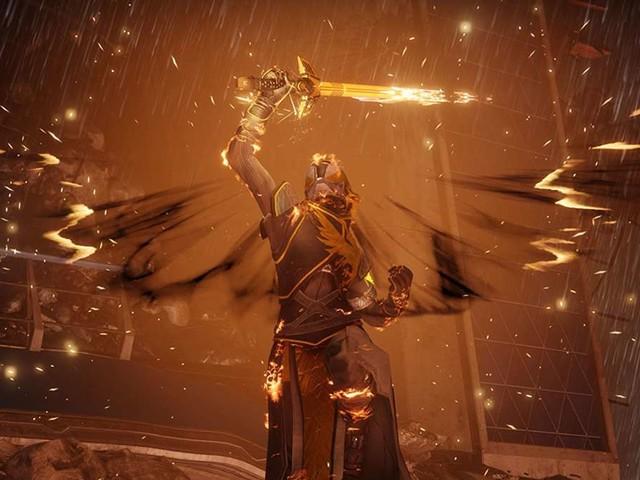 Destiny 2: Altes Rüstungs-Exotic mutiert jetzt zur Massenvernichtungswaffe